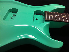 custom painted prs (Sims Custom Shop Guitars) Tags: usa green reed vintage painting paul 22 cool surf bass painted mint guitars smith fender tele 24 custom refinishing stratocaster seafoam prs telecaster spector guitarporn ns2 custompaintedguitars customguitarpaintjobs custompaintedpaulreedsmith surfgreengibson surfgreenlespauljunior custompaintedgibsonlespauljunior surfgreenguitars surfgreenprs surfgreenspectorbass surfgreenfendertelecaster surfgreenfenderstratocaster surfgreenpaintedguitars vintageguitarpaintjobs custompaintedprs