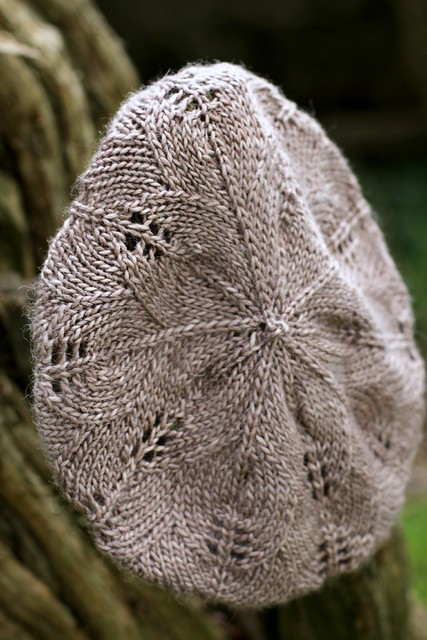 Botanical Knits 2 Thicket