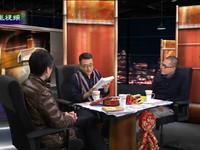 凤凰卫视锵锵三人行2014年1月