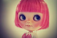 A Doll A Day. Feb 2. Jellybean.