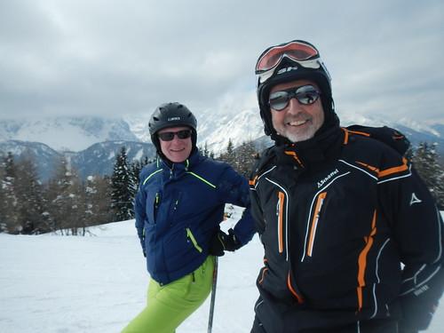 26.02.2014 Sextner Dolomiten