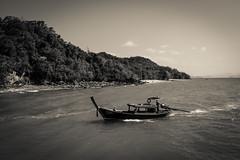 Escaping from Phuket (Charles EYES PiX) Tags: ocean thailand island boat ile phuket bateau sud thailande phangnga koyaonoi kohyaonoi eyespix