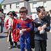 Le Carnaval de l'école Jean Macé