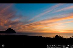 761_D7B9701_bis_Macari (Vater_fotografo) Tags: seascape nikon tramonto nuvole mare nuvola natura cielo sole spiaggia sicilia controluce nwn sanvitolocapo sanvito montecofano ciambra nikonclubit salvatoreciambra clubitnikon vaterfotografo