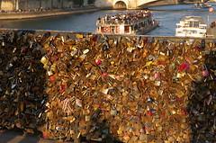 A well locked bridge