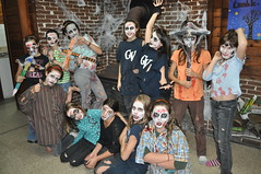2012 64e halloween