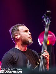 Pearl Jam (sensitive2light) Tags: italy milan mike jeff stone matt concert italia tour stadium live milano stage gig pearljam arena cameron bolt eddie lightning select vedder gossard ament mcready pieroparavidino