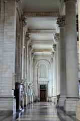 Arras (Pas-de-Calais) - Cathdrale Notre-Dame-et-Saint-Vaast - Bas-cot (Morio60) Tags: notredame cathdrale nordpasdecalais 62 arras pasdecalais saintvaast