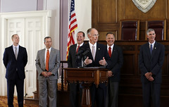 06-10-2014 Justice Reinvestment Initiative Launched