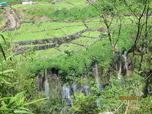 4190 - Nombreuses cascades