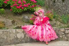 Parade vnitienne Chanaz 2014 (jomnager) Tags: costume nikon passion savoie f28 afs masque 1755 chanaz d300s carnavalvenitien