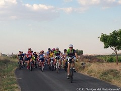 VII Marcha en bicicleta contra el cáncer en Herencia (26)