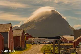 Cap Cloud