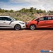 2015 Honda Jazz vs Hyundai Elite i20