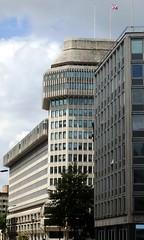 Ministry of Justice, London II (Twizzer88) Tags: uk greatbritain england london westminster architecture concrete unitedkingdom britain modernism parliament basilspence brutalism modernist brutalist goverment
