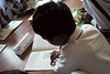 STARS - Developments in Literacy - Pakistan (developmentsinliteracy) Tags: pakistan female training project children stars education women technology library internet science read mathematics teaching schools pk teachers punjab communications developments literacy islamabad latif curriculum rawalpindi farham khingerkhurd