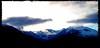 Alba panoramica sulla Majella - Abruzzo - Italy
