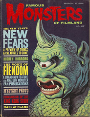 FAMOUS-MONSTERS-27-1964 (The Holding Coat) Tags: famousmonsters warrenmagazines