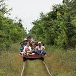Riding the bamboo train thumbnail
