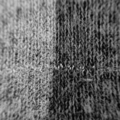 Shades of grey (lauramacri1) Tags: iphone eyeem enlight bw tessuto white black trama textured sfumatura sfumature grigio gray grey shades