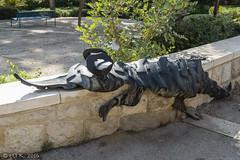 HaShoshanim Garden, Jerusalem (kitchener.lord) Tags: israel jerusalem impressions photowalk 2016 fujinonxf1855