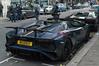 Super Veloce Roadster (Beyond Speed) Tags: lamborghini aventador superveloce sv roadster supercars automotive automobili nikon v12 blue