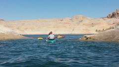 hidden-canyon-kayak-lake-powell-page-arizona-southwest-1021161356a (lakepowellhiddencanyonkayak) Tags: kayaking arizona southwest kayakinglakepowell lakepowellkayak paddling hiddencanyonkayak hiddencanyon slotcanyon kayak lakepowell glencanyon page utah glencanyonnationalrecreationarea watersport guidedtour kayakingtour seakayakingtour seakayakinglakepowell arizonahiking arizonakayaking utahhiking utahkayaking recreationarea nationalmonument coloradoriver halfdaytrip lonerockcanyon craiglittle nickmessing lakepowellkayaktours boattourlakepowell campingonlakepowellcanyonkayakaz lonerock
