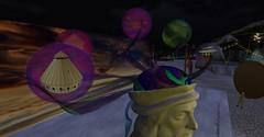 At BURN2 in Second Life. Reminds me of Inside the Mind of da Vinci (Miss Suzanne Super Sweet (Super Suz)) Tags: firestorm secondlife secondlife:region=burningmanblackrock secondlife:parcel=burn2blackrockvirtualregionalofburningman secondlife:x=112 secondlife:y=168 secondlife:z=24 inside mind da vinci insidethemindofdavinci