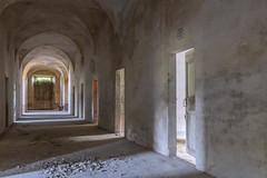 monastery (FoKus!) Tags: urbex italy italie hearse monastery eu ue europe exploration lost decay derelict empty