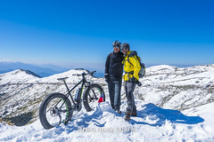 Harry_30989a,,,,,,,,,,,,,,,,,,,,,Winter,Snow,Hehuan Mountain,Taroko National Park,National Park (HarryTaiwan) Tags:                     winter snow hehuanmountain tarokonationalpark nationalpark     harryhuang   taiwan nikon d800 hgf78354ms35hinetnet adobergb  nantou sport bike bicycle mountain