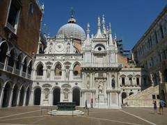 Venice-099 (jebigler) Tags: cameraluminx adriaticcruise2016 venice dogespalace italy veneto venezia rivadeglischiavoni