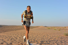 4th NBO Oman Desert Marathon - Stage 5