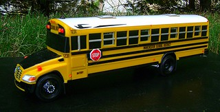 NEW HAMPSHIRE BLUE BIRD BUS - MANCHESTER SCHOOL DISTRICT