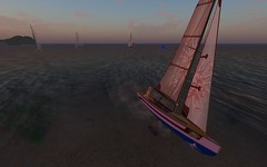 FJ2016 @ NYC - Q2m & Shields (vivipezz) Tags: secondlife sailing sl nyc nantucket shields q2m bandit if