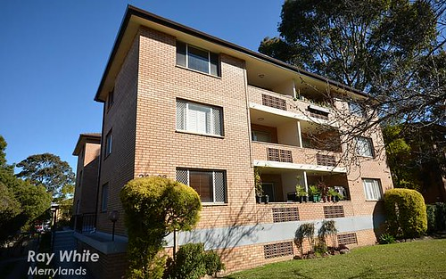 2/24-26 Sheffield Street, Merrylands NSW 2160