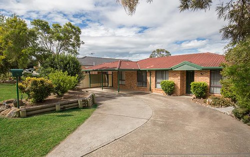 3 Quinton Close, Rutherford NSW 2320