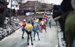 img006 (Wytse Kloosterman) Tags: 11steden 1997 elfstedentocht friesland schaatsen