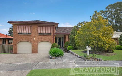 12 Andretta Close, Elermore Vale NSW 2287