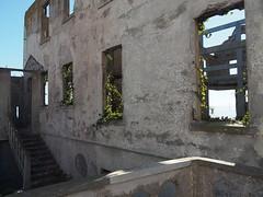 San Francisco 2016 (hunbille) Tags: coit tower coittower san francisco sanfrancisco california america usa alcatraz prison island derelicr dilapidated