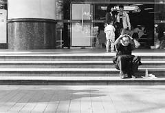 000009 (Daniel-wayne) Tags: rollei hft 50 18 minotla x300 kodak tx 400 guangzhou street photography