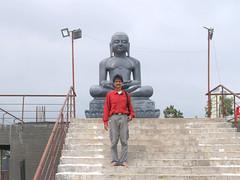 Anjaneri-Shantinath-Jain-05 (umakant Mishra) Tags: anjanagiri anjaneri anjneri digambarjaintemple jainteertha nashik parswanath shantinathdigambarjain soubhagyalaxmimishra touristspot trambakeswar tryambakeswar umakantmishra