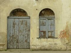 Engenho Santa Igncia, Pelotas, RS (Ubrjra Bddn Crz) Tags: portas janelas puertas ventanas doors windows pelotas