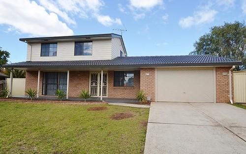 6 Solero Place, Eschol Park NSW 2558