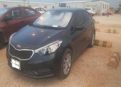 Kia - Cerato - 2015  (saudi-top-cars) Tags: