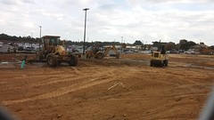 Construction Conversation (Retail Retell) Tags: kroger marketplace v478 hernando ms desoto county retail construction expansion project
