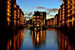 Hamburg,Speicherstadt (Germany) (jens_helmecke) Tags: speicherstadt hamburg stadt city hansestadt nikon jens helmecke deutschland germany