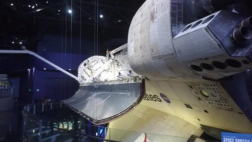 OV-104 Atlantis