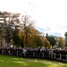 Clôture de l'année jubilaire de la Miséricorde et inauguration du Chemin de la Consolation
