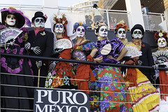 Day of the Dead Festival (@Gerardo Rico) Tags: day de dead dia folklorico gdorico gerardorico harbourfront los mexico muertospuro portraits catrinas catrines puromexicoballet harbourfrontcentre harbourfrontcentredotd harbourfrontto dayofthedead dayofthedayfestival diadelosmuertos toronto thesix to canon 5d
