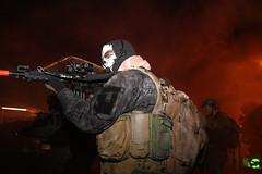 Guerriglia (cicciobaudo) Tags: soldato cosplay zombiewalk codigoro